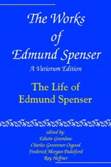 The Works of Edmund Spenser V11 | Judson |
