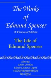 The Works of Edmund Spenser V11