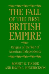 The Fall of the First British Empire