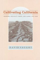 Cultivating California