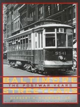 Baltimore Streetcars | Harwood |