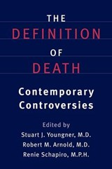 The Definition of Death | Youngner |