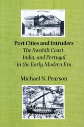 Port Cities and Intruders