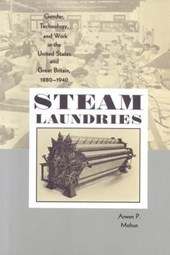 Steam Laundries