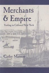 Merchants and Empire