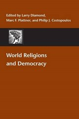 World Religions and Democracy | Larry Diamond |