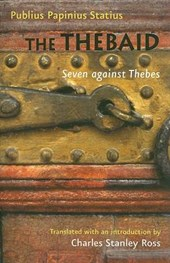 The Thebaid - Seven against Thebes