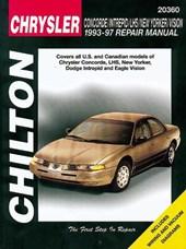 Chilton's Chrysler