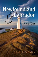 Newfoundland and Labrador | Sean Cadigan |