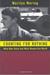 Counting for Nothing 2/E | Marilyn Waring |