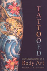Tattooed | Michael Atkinson |
