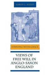 Striving With Grace | Aaron J. Kleist |