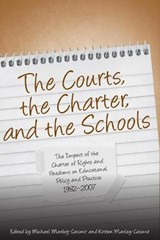 The Courts, the Charter, and the Schools | auteur onbekend |