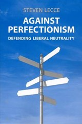 Against Perfectionism | Steven Lecce |