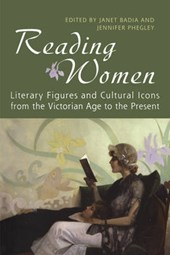 Reading Women | Janet Badia |