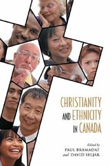 Christianity and Ethnicity in Canada |  |