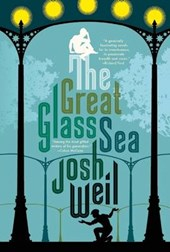 The Great Glass Sea | Josh Weil |