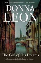 The Girl of His Dreams | Donna Leon |