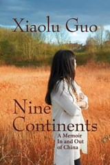 Nine Continents | Xiaolu Guo |