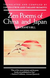 Zen Poems of China & Japan