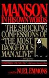Manson in His Own Words | Charles Manson |