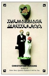 The Marriage of Bette and Boo | Christopher Durang |