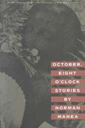 October, Eight O'Clock Stories