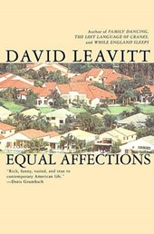 Equal Affections | David Leavitt |