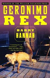 Geronimo Rex | Barry Hannah |