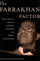 The Farrakhan Factor