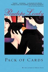 Pack of Cards | Penelope Lively |