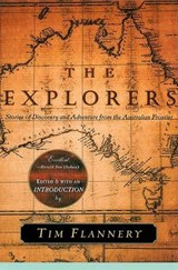 The Explorers | Tim F. Flannery |