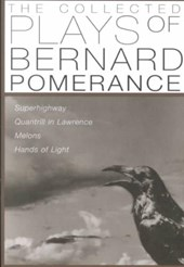 The Collected Plays of Bernard Pomerance