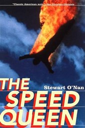The Speed Queen | Stewart O'nan |