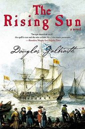 The Rising Sun | Douglas Galbraith |