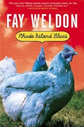 Rhode Island Blues | Fay Weldon |