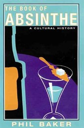The Book of Absinthe