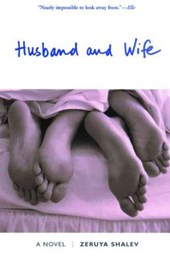 Husband and Wife | Zeruya Shalev |