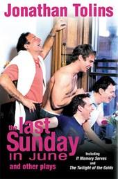 The Last Sunday in June