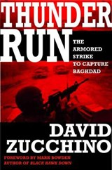 Thunder Run | David Zucchino |