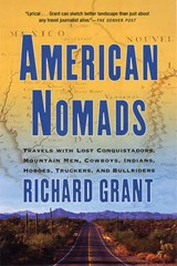American Nomads | Richard Grant |