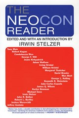 The Neocon Reader | auteur onbekend |
