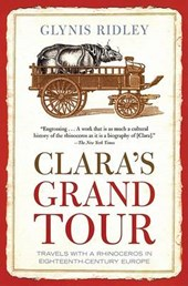 Clara's Grand Tour