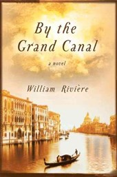 By the Grand Canal | William Riviere |