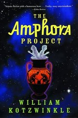 The Amphora Project | William Kotzwinkle |