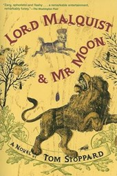 Lord Malquist and Mr. Moon | Tom Stoppard |