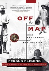 Off the Map | Fergus Fleming |