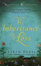 The Inheritance of Loss | Kiran Desai |