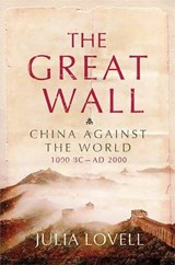 The Great Wall | Julia Lovell |