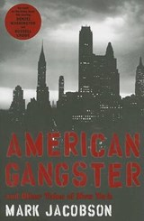American Gangster | Mark Jacobson |